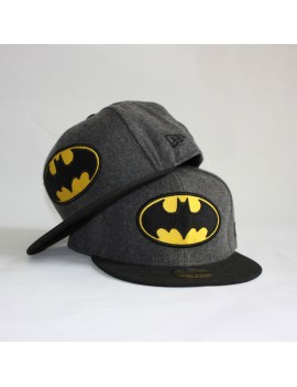Batman cap
