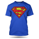 Superman-distressed