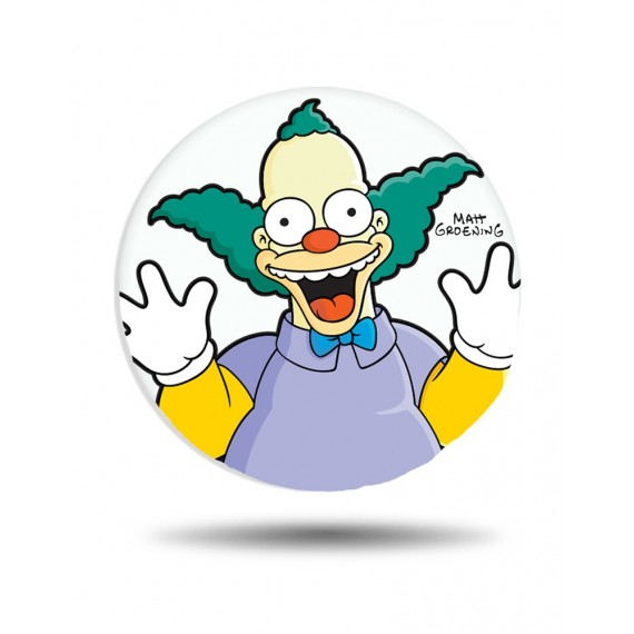 Placka krusty