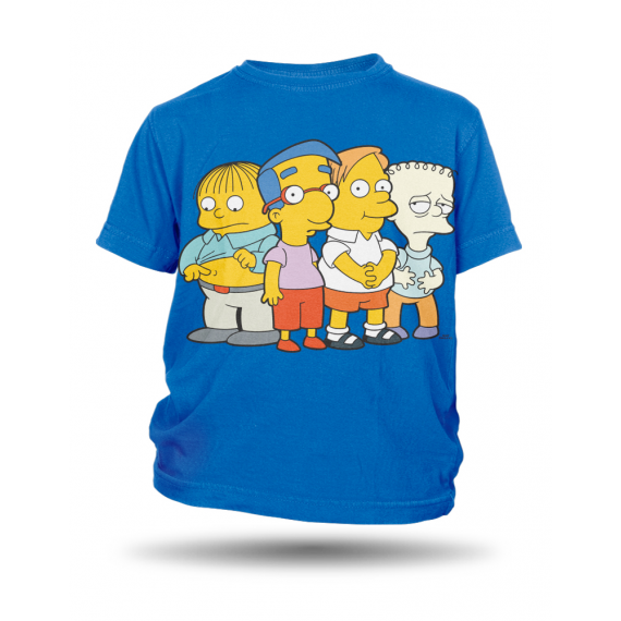 Simpsons boys