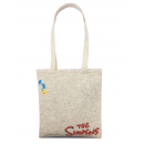 The Simpsons bag