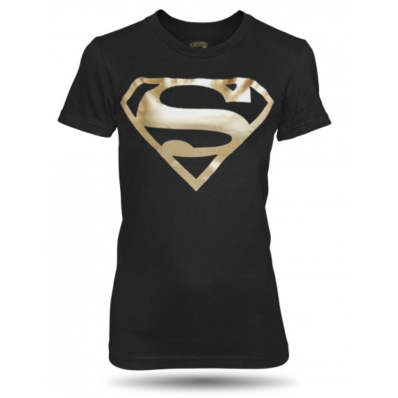 Superman gold