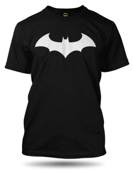 Batman-white