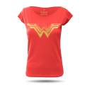 Wonder Woman gold old